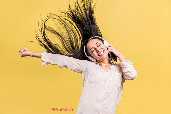 100+ польских песен на польском языке