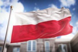Гимн Польши «Mazurek Dąbrowskiego»