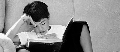 Młody czytelnik ProPolski na Patreon