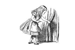 Алиса в стране чудес на польском языке, чтение 2 главы + разбор