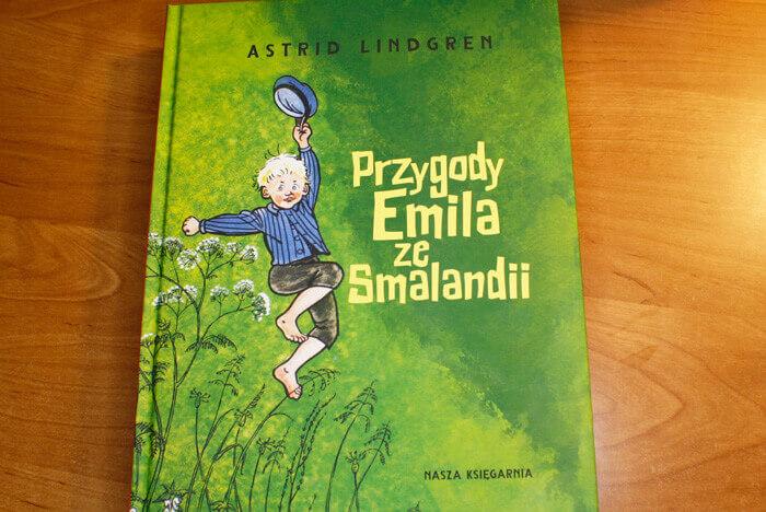 Серия об Эмиле из Лённеберги / Emil ze Smalandii