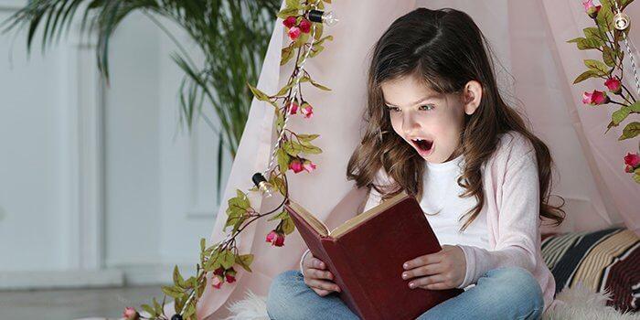 38 сказок братьев Гримм на польском: читайте и слушайте
